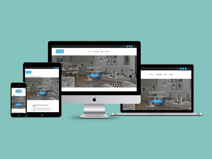 Homepage TLW showcase 3