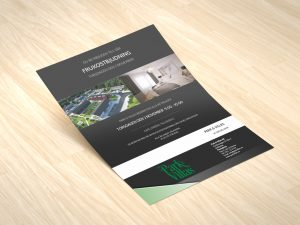 Real Estate Event Invitation