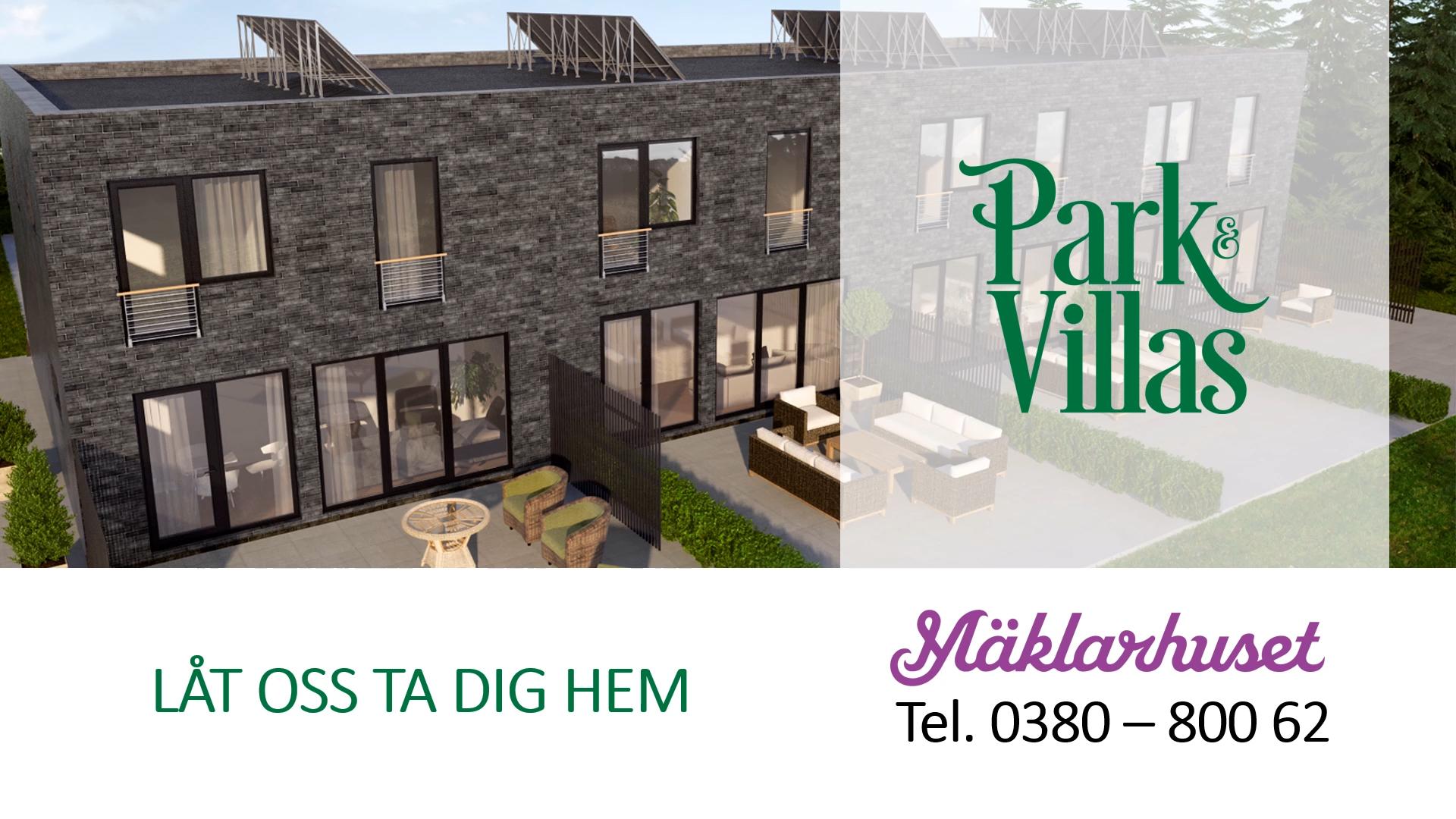 Park&Villas Presentation video 4