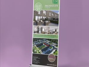 Roll-up Park & Villas