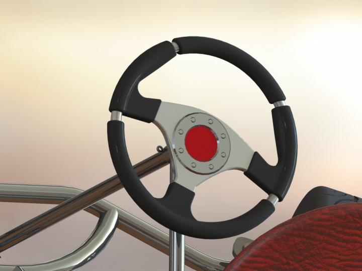 _Steering wheel1