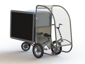 The Eco Trike
